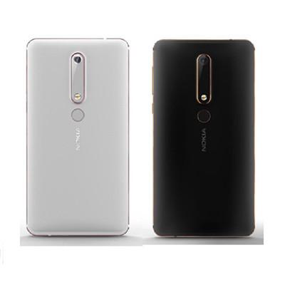 Thay vỏ Nokia 6.1