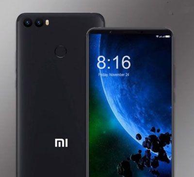 Thay IC Wifi Xiaomi Mi Max 3