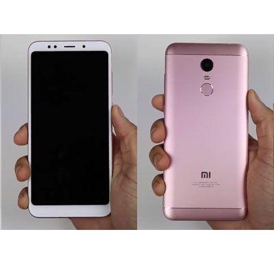 Thay IC Wifi Xiaomi Redmi Note 5 Pro