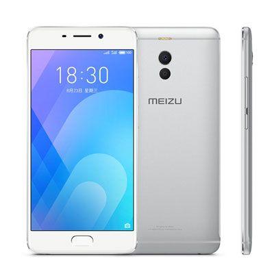 Thay mặt kính cảm ứng Meizu M6, M6 Note, M6s
