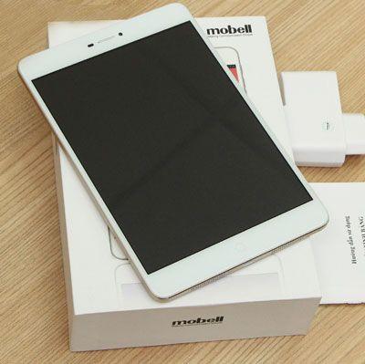 Thay mặt kính cảm ứng Mobell Tab 8 Pro