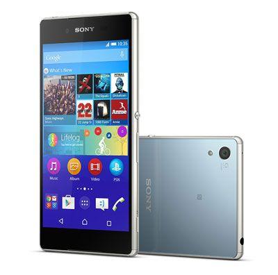 Thay ổ sim, khay sim Sony Xperia Z3 Plus