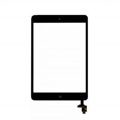 Thay mặt kính cảm ứng iPad Mini