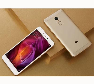 Thay IC Wifi Xiaomi Redmi Note 4