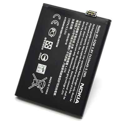 Thay pin Nokia 930