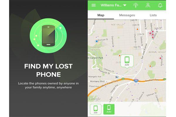 Hướng dẫn tìm điện thoại Android bị mất