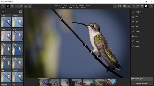 app chỉnh sửa ảnh Photo Editor Pro