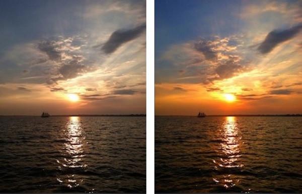 App chỉnh sửa ảnh Snapseed