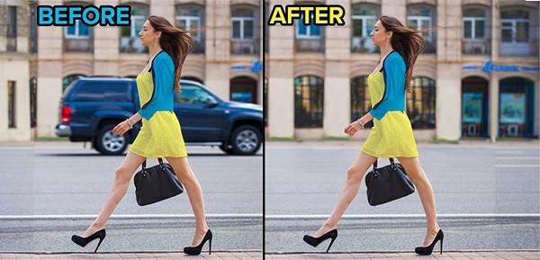 App chỉnh sửa ảnh PhotoDirector