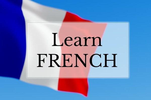 Học hiệu quả bằng phần mềm học tiếng Pháp