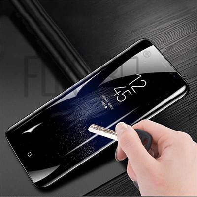 Đánh bóng mặt kính, kính lưng Samsung Galaxy Note 9