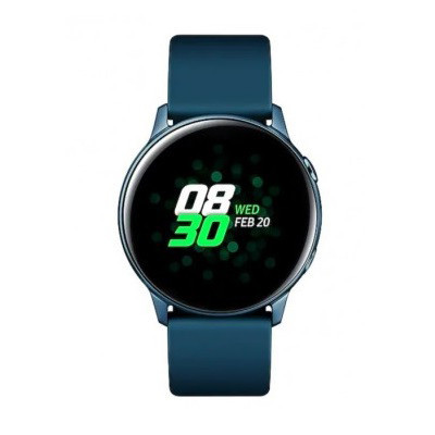Đánh bóng mặt kính Samsung Galaxy Watch Active