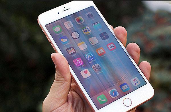 Bật mí cách xử lý màn hình iPhone bị nhòe hiệu quả