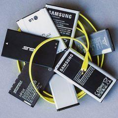 Thay pin Samsung M10