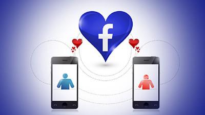 Cách sử dụng tính năng hẹn hò trên facebook
