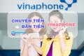 Hướng dẫn cách chuyển tiền Vina