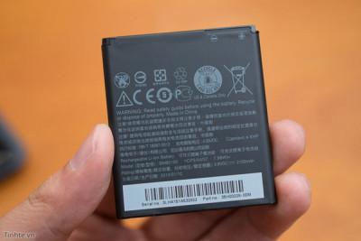 Thay pin HTC U Play