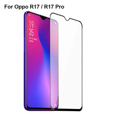 Thay màn hình Oppo R17 Pro