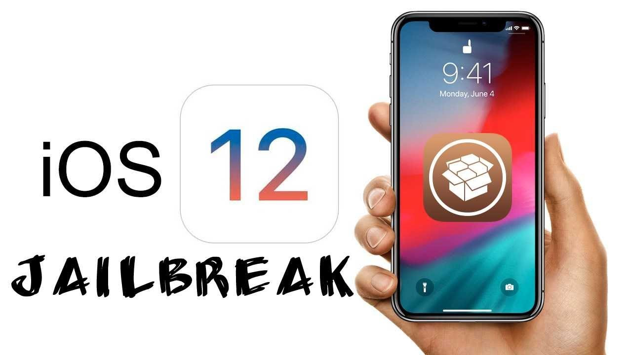 Hướng Dẫn Jailbreak iOS 12.0-12.1.2 cho iPhone mới nhất 2019