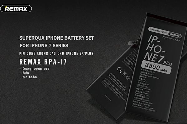 Giải đáp thắc mắc: Pin của iPhone 7 là bao nhiêu?