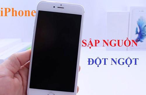 iphone-8-bi-sap-nguon-dot-ngot
