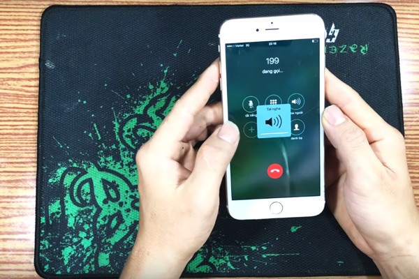 Nguyên nhân khiến iPhone không nghe được loa trong và cách khắc phục