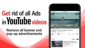 Hướng dẫn chặn quảng cáo Youtube trên iPhone (IOS) (tắt màn hình vẫn nghe được nhạc), không cần Jailbreak