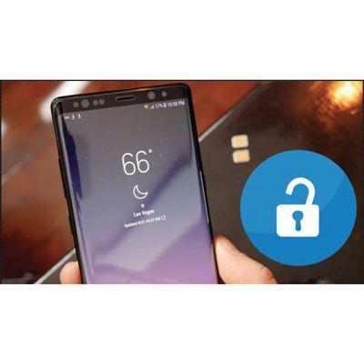 Mở mạng, Unlock Samsung Galaxy xách tay