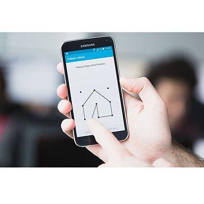 Mở khóa bảo vệ, mở khóa hình vẽ Samsung Galaxy S6 | Edge | Edge Plus