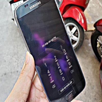 Mở khóa bảo vệ, mở khóa hình vẽ Samsung Galaxy S7, S7 Edge, S7 Active