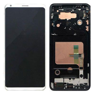 Thay màn hình LG V35 ThinQ
