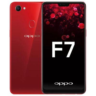 Mở khóa mã bảo vệ, mở khóa hình vẽ Oppo F7, F7 Youth