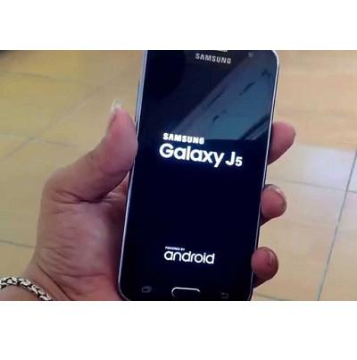 Mở khóa bảo vệ, mở khóa hình vẽ Samsung Galaxy J5, J5 Prime, J5 Pro