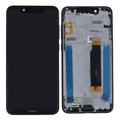 Thay mặt kính Nokia A1, Nokia A1 Plus