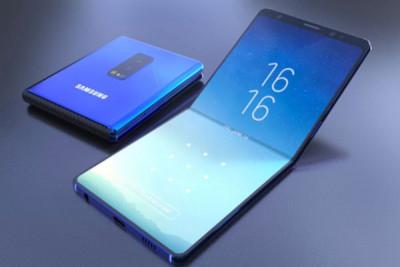 Thay mặt kính Samsung F