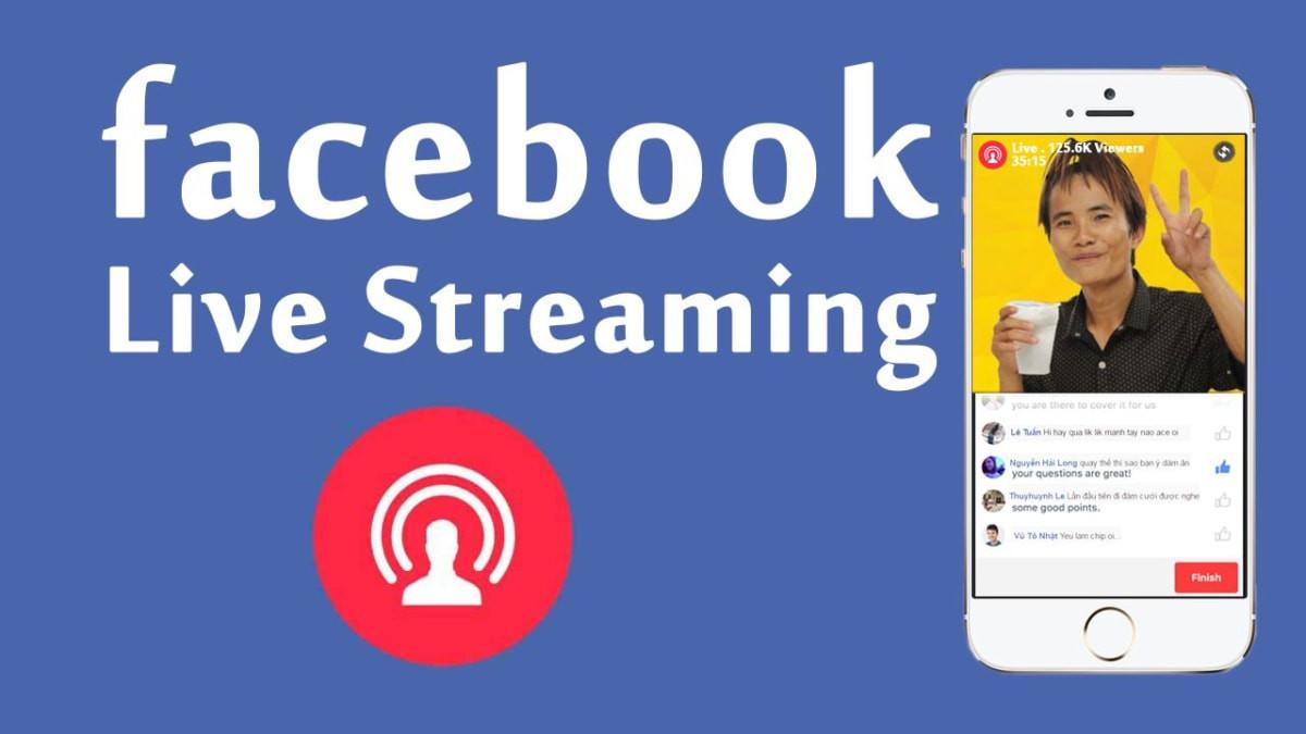Hướng Dẫn Livestream Facebook Trên Máy Tính và Điện Thoại Cực Đơn Giản