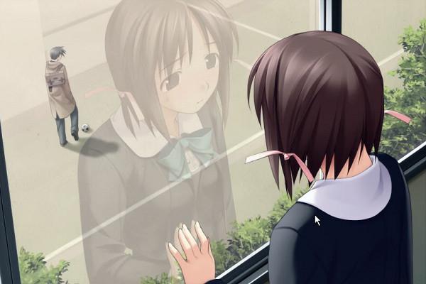 Tải ngay bộ hình nền điện thoại Anime buồn Full HD