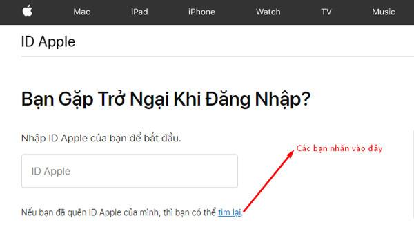 quen-id-apple-de-kich-hoat-iphone-5