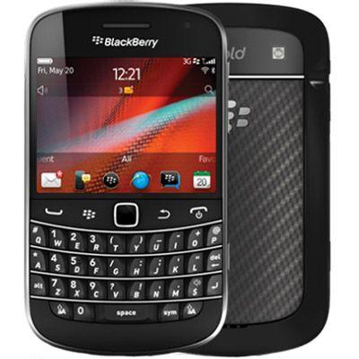 Thay mặt kính Blackberry 9900