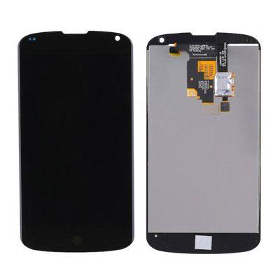 Thay mặt kính LG Nexus 4