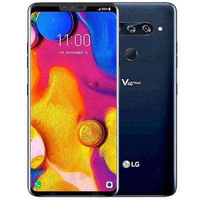 Thay mặt kính LG V40