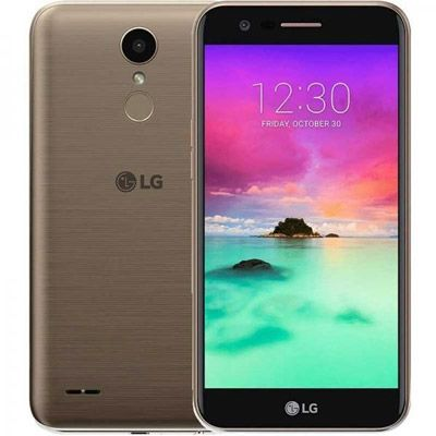 Thay mặt kính LG X4