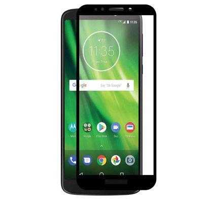 Thay mặt kính Motorola Moto G6, G6 Plus, G6 Play