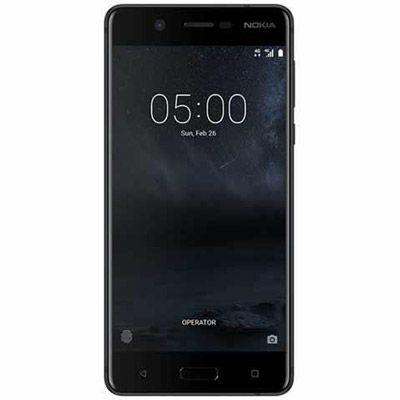 Thay mặt kính Nokia 5