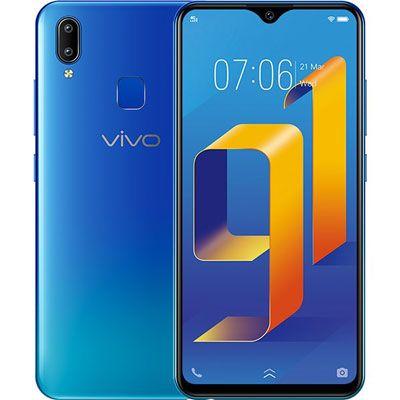Thay mặt kính Vivo Y91