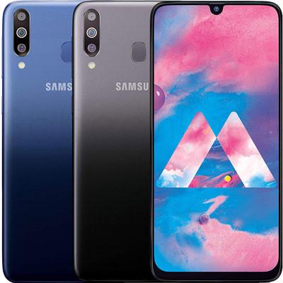 Thay mặt kính Samsung M30, M30s