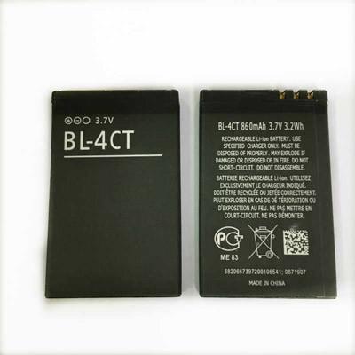 Thay pin Nokia 6xxx (Dòng Nokia cổ)
