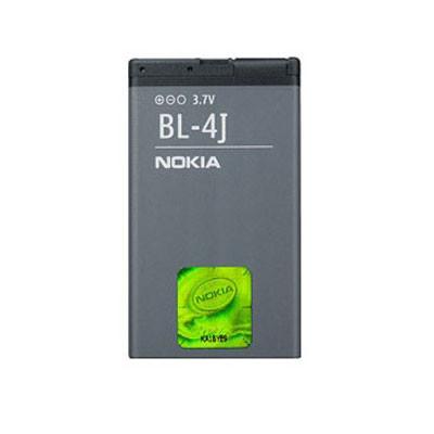 Thay pin Nokia C (Dòng Nokia cổ điển)