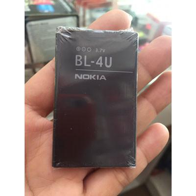 Thay pin Nokia X (Dòng Nokia cổ)