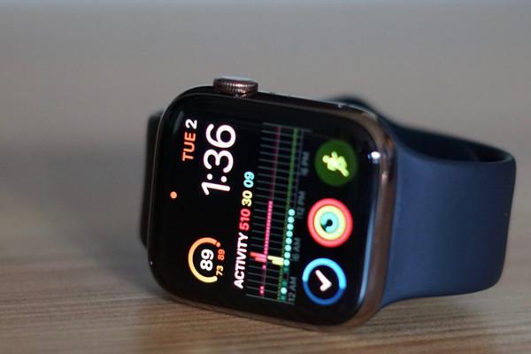 Apple Watch Series 4 có những tính năng gì nổi bật?